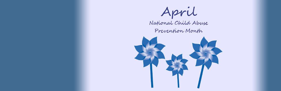 Home Slides – Child Abuse Prevention Month